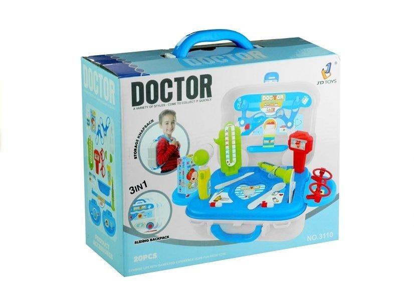 Doktorspiel