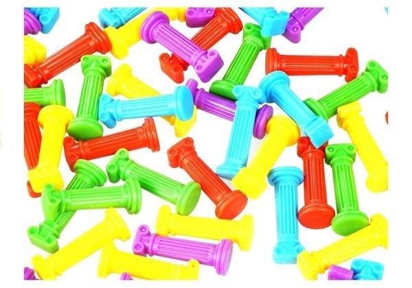 Spiel Mit Bunten Kugeln
