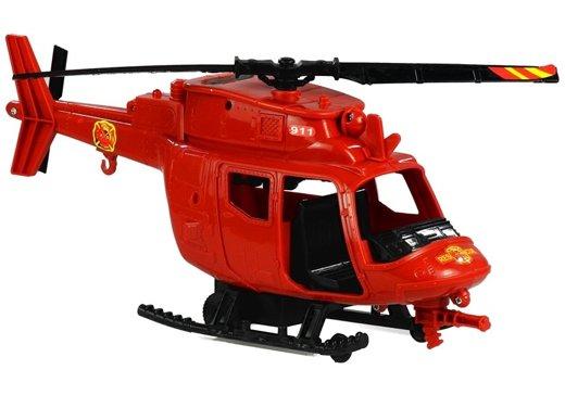 Feuerwehr Hubschrauber Spiele