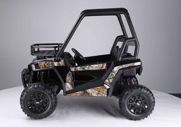 Electric Ride-On Buggy JS360-1 Black