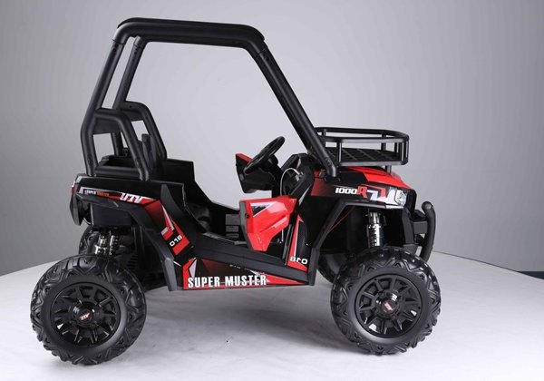 Electric Ride-On Buggy JS360-1 Red