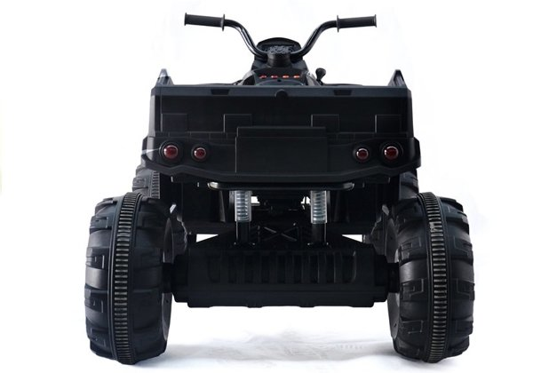 Quad BDM 0909 Black 24V - Electric Ride On Vehicle